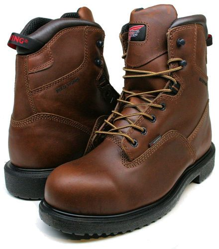 Red Wing Shoes Archives -