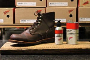 Winter Boot Care   Keep Your Boots