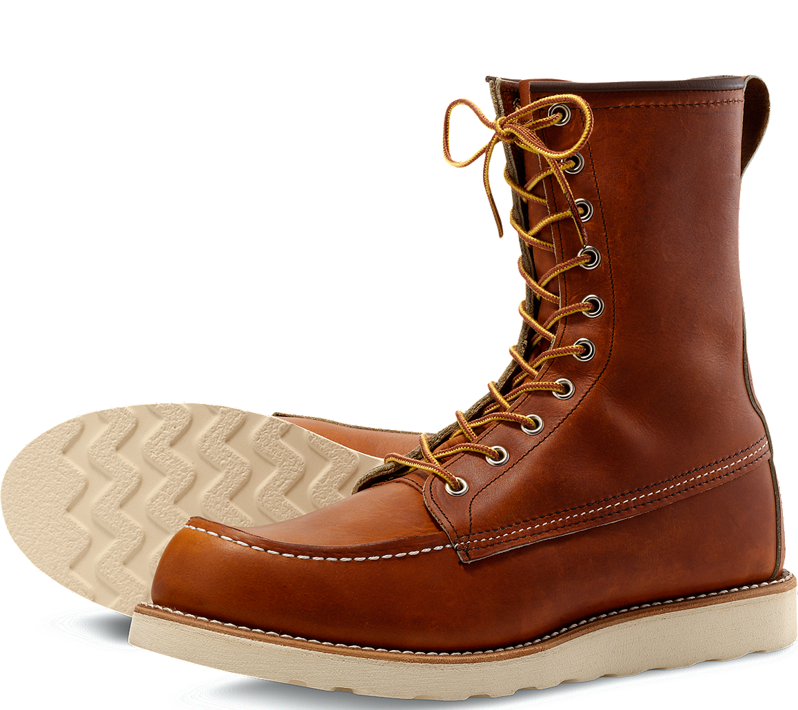 Red Wing Heritage Collection | Red Wing Charlottesville