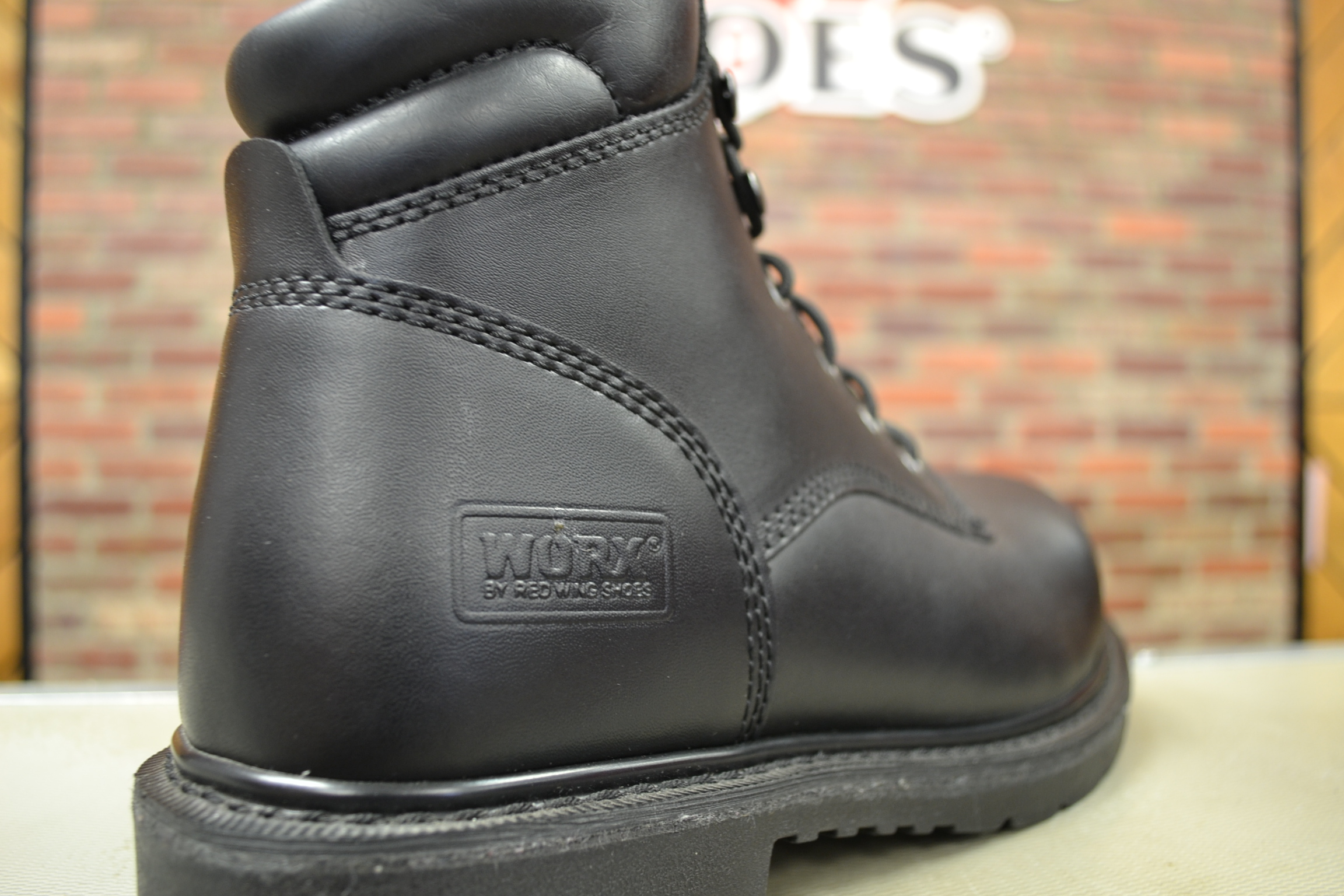 Red Wing WORX Collection | Red Wing Charlottesville