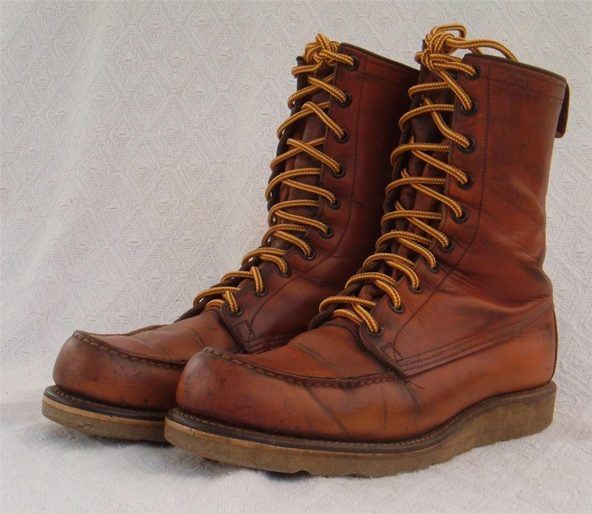 Irish Setter| Hunting and Work Boots | Red Wing Charlottesville
