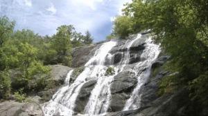 Waterfall Hikes in Virginia