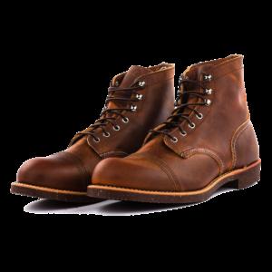 Men's Heritage Boot #8111
